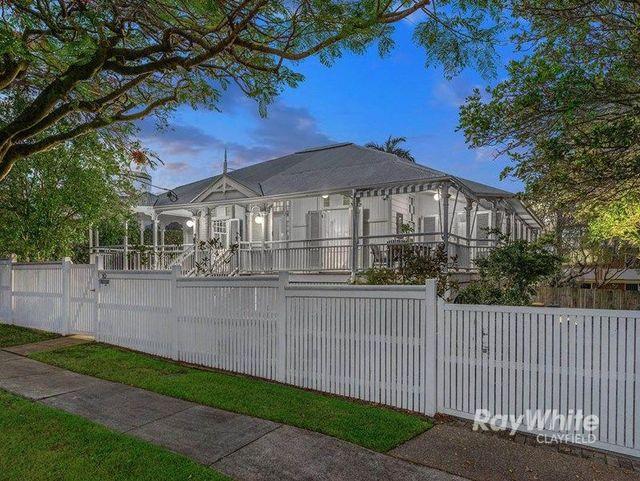 10 Beatrice Terrace, Ascot QLD 4007