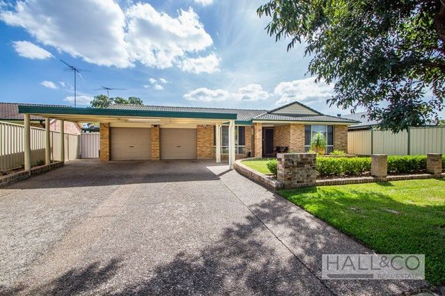 28 Settlers Crescent, NSW 2756