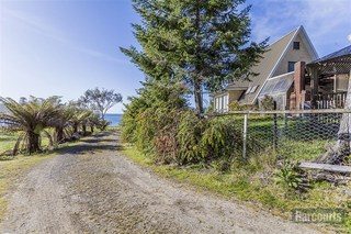 160 Cockle Creek Road