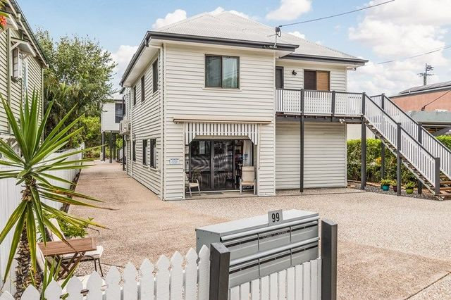 99 Riding Road, QLD 4171