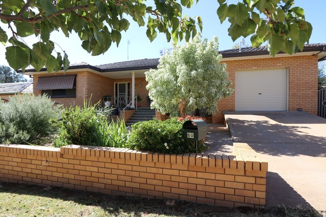 60 Warri Street, Ardlethan NSW 2665