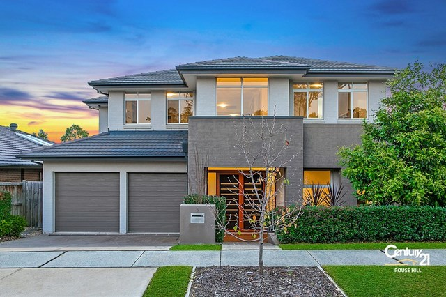 5 Carmargue Street, Beaumont Hills NSW 2155