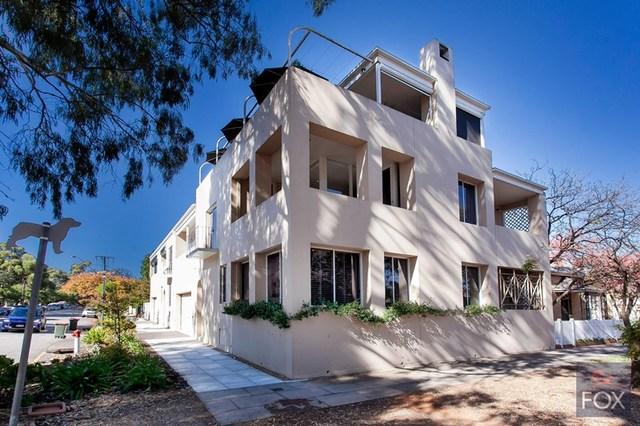 30 Kingston Terrace East, North Adelaide SA 5006