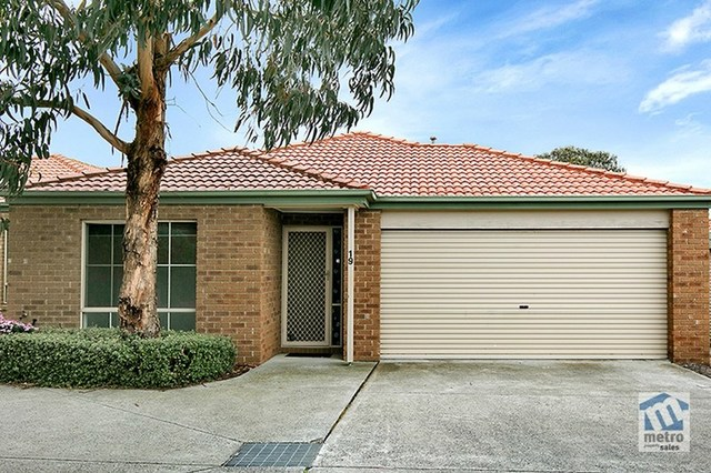 19/36-40 Hall Road, Carrum Downs VIC 3201