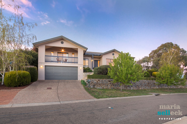 23 Barrington Crescent, Amaroo ACT 2914