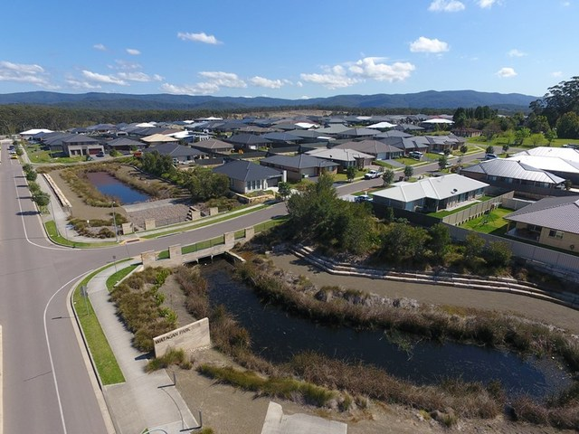 Lot 1225 McDowell Street, Cooranbong NSW 2265