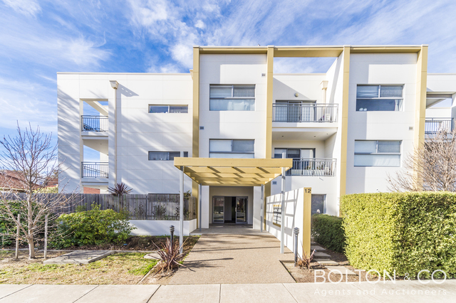 8/12 Towns Crescent, Turner ACT 2612