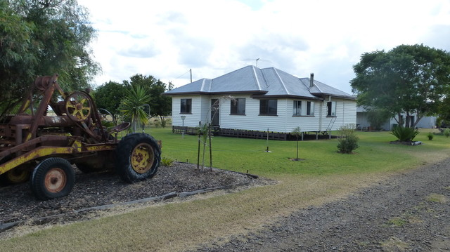 1911 Macalister Bell Road, QLD 4406