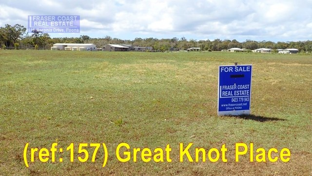 19 Great Knot, Boonooroo QLD 4650
