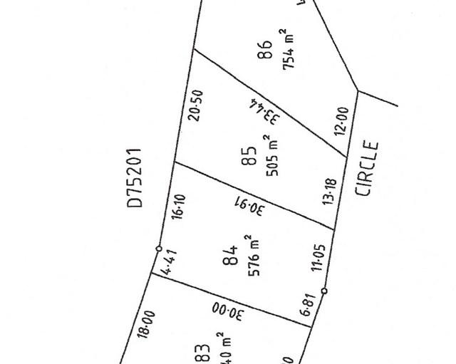 Lot 85/17 Tummel Circle, Whyalla Jenkins SA 5609
