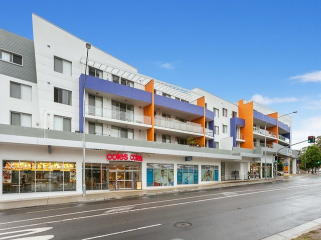 32/29-33 Darcy Road, Westmead NSW 2145