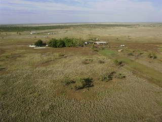 Rural Property For Sale Winton Qld