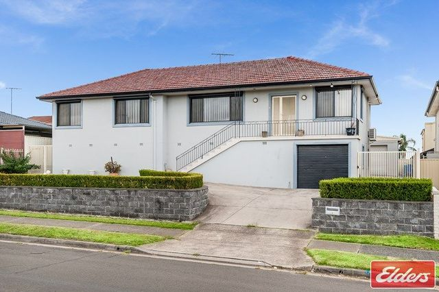 351 North Liverpool Road, Bonnyrigg Heights NSW 2177
