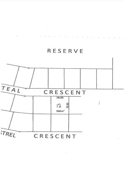 12 Teal Crescent, Thompson Beach SA 5501