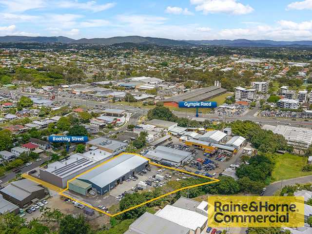 40 Boothby Street, QLD 4031