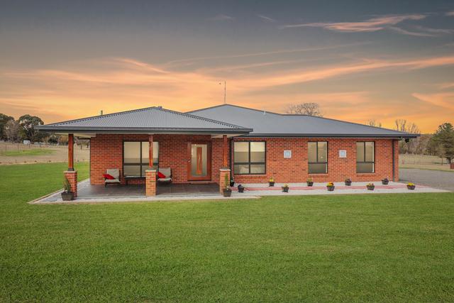 1685 Hoskinstown Road, NSW 2621