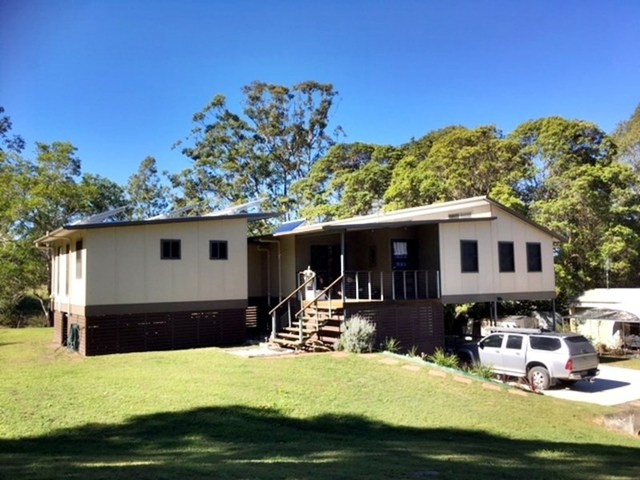 (no street name provided), Eerwah Vale QLD 4562