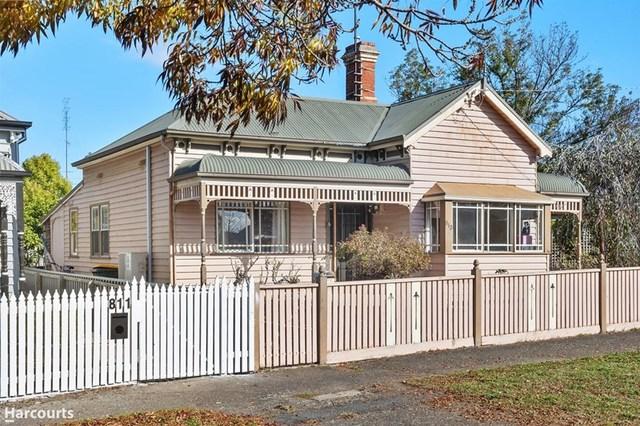 813 Macarthur Street, Ballarat Central VIC 3350