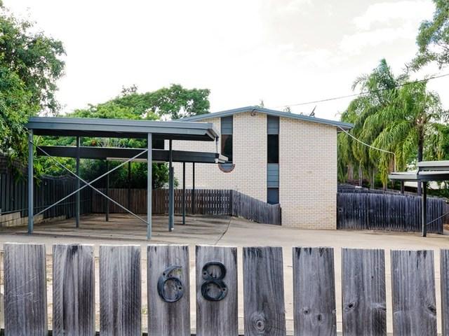 1/68 Ann Street, South Gladstone QLD 4680