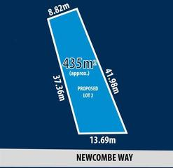 Lot 2/31 Newcombe Way