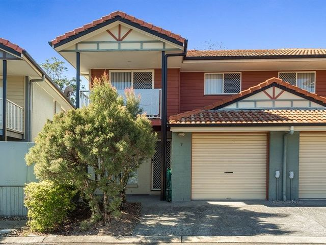 7/210 Government Road, Forest Lake QLD 4078