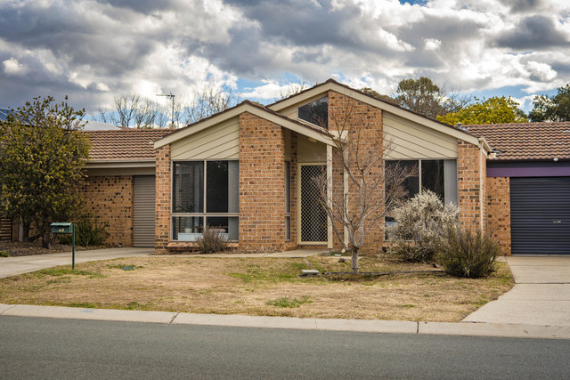 62 Florence Taylor Street, Greenway ACT 2900