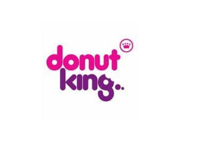 - Donut King Waurn Ponds, Geelong VIC 3220