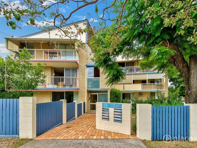 5/36 Scott Road, QLD 4006