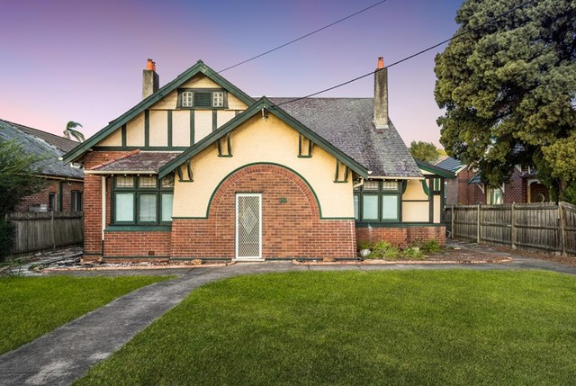 100 Lucas Road, NSW 2134