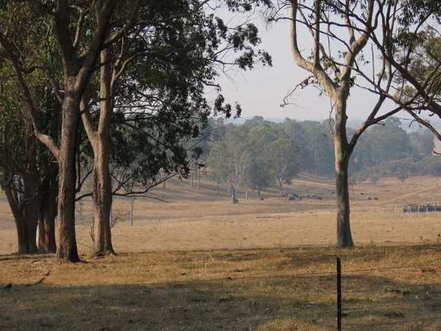 Mount Marsh Road, Whiporie NSW 2469