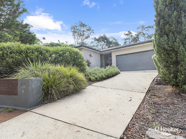 4 Avery Place, ACT 2615