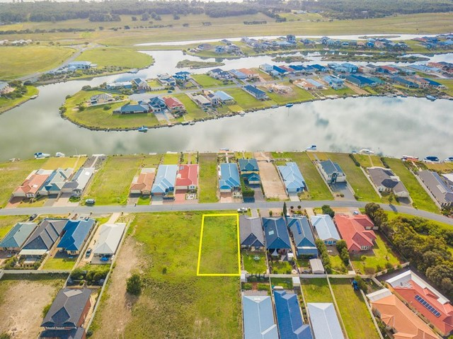 Lot 554/162 Wentworth Parade, Hindmarsh Island SA 5214