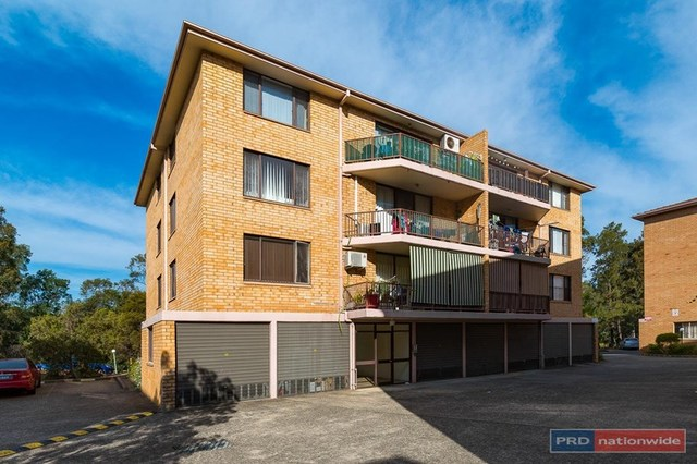 60/1 Riverpark Drive, Liverpool NSW 2170
