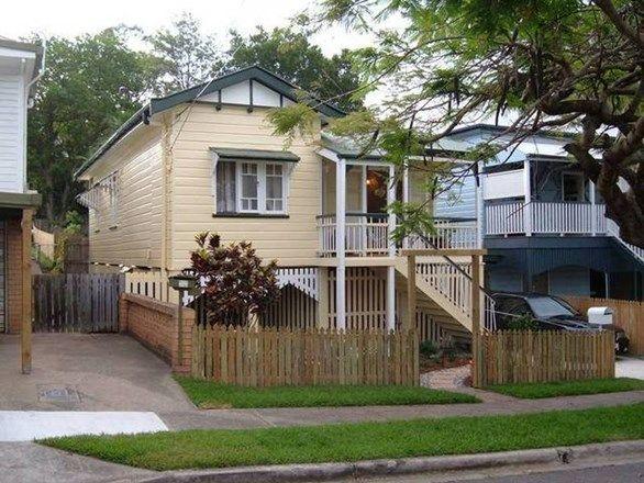 54 Burlington Street, East Brisbane QLD 4169