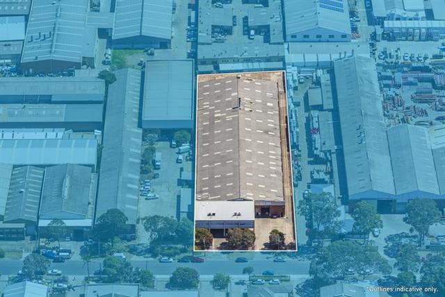 44 Fitzpatrick Street, Revesby NSW 2212