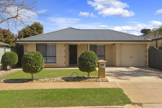 15 Flannery Crescent, Andrews Farm SA 5114