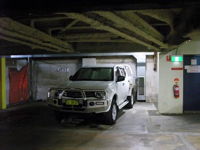57/19-23 Forbes  Street, Woolloomooloo NSW 2011