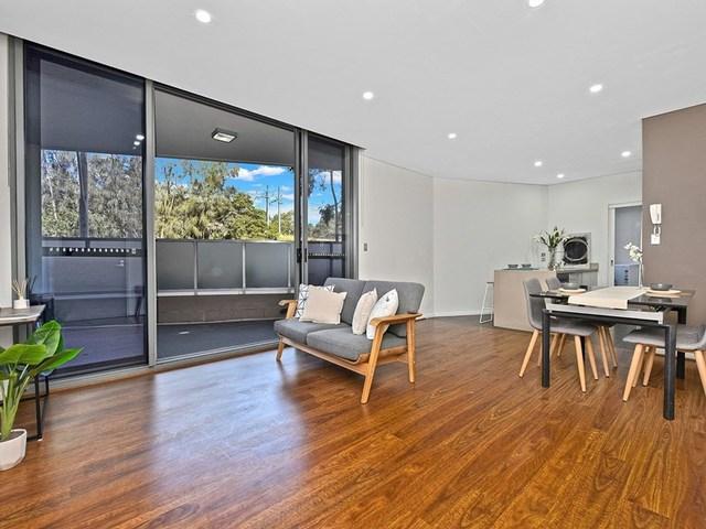 G14/56-58 Walker Street, Rhodes NSW 2138