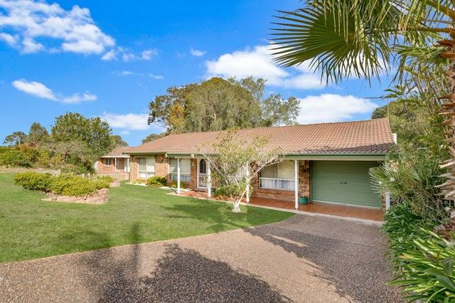 52 Fluorite Place, Eagle Vale NSW 2558