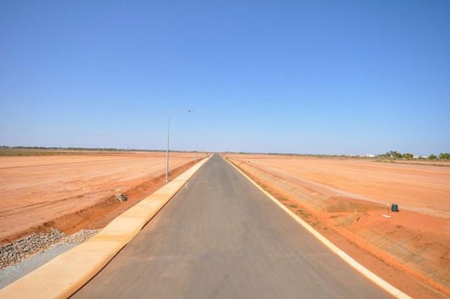 Lot 417 KSBP/7 Quininup Way, Port Hedland WA 6721
