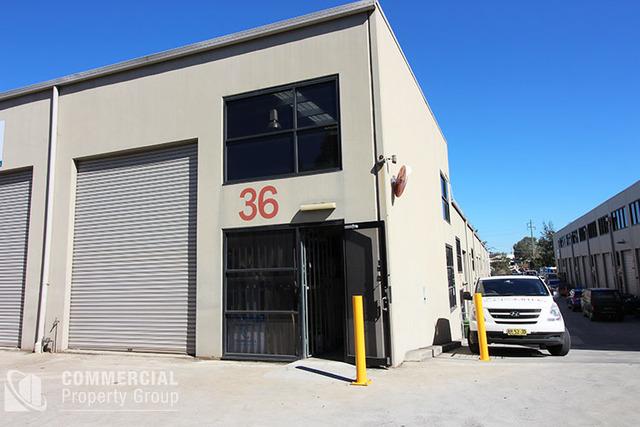 36/3 Kelso Crescent, Moorebank NSW 2170