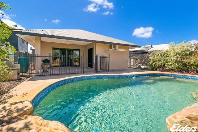 25 Hedley Place, Durack NT 0830