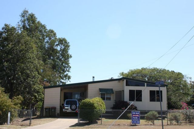 (no street name provided), Capella QLD 4723