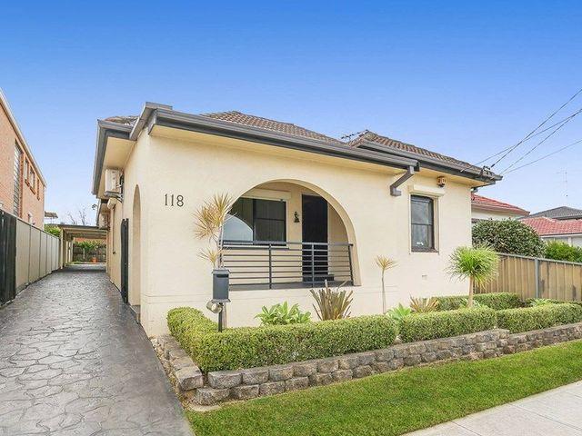 118 Lansdowne Street, NSW 2220