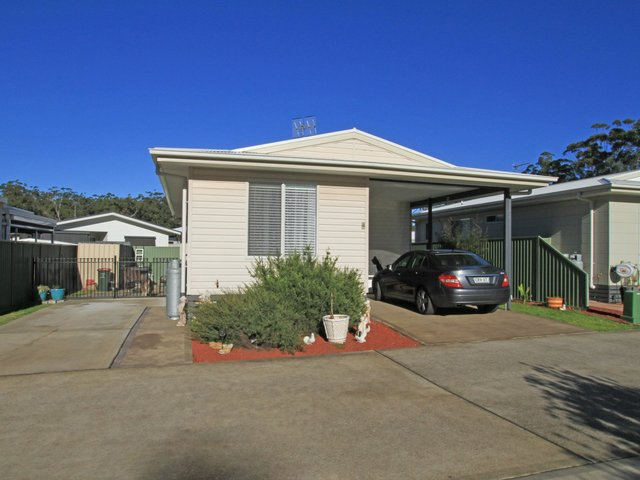4/187 The Springs Road, NSW 2540