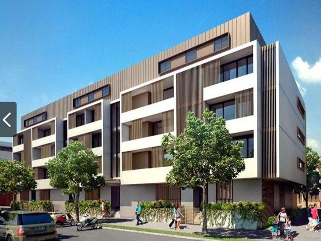 301/1 Gantry Lane, NSW 2050