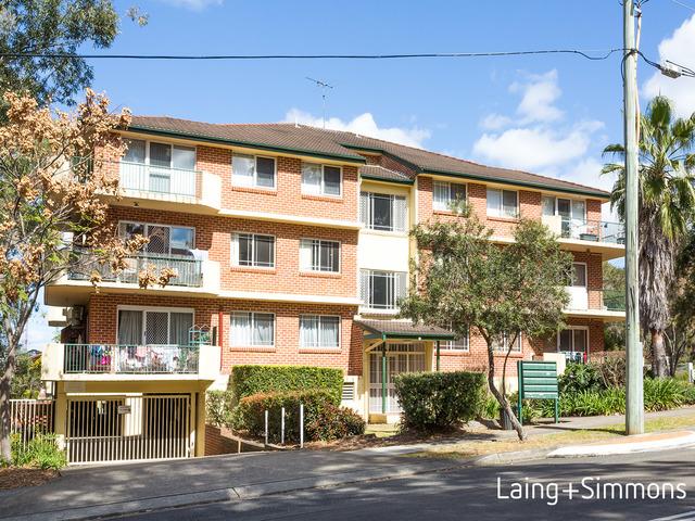 5/54-60 Hassall Street, Westmead NSW 2145