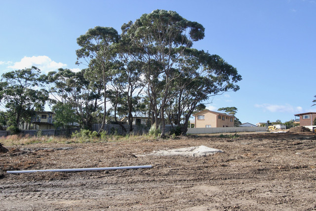 Lot 305 Galiga Crescent, NSW 2539