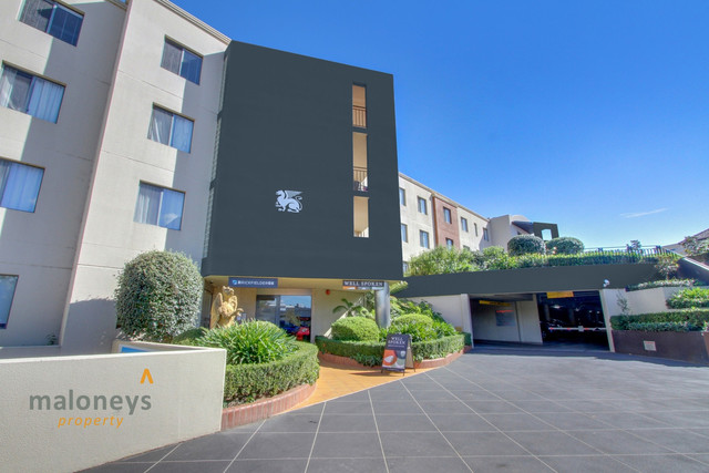 109/15 Tench Street, ACT 2604