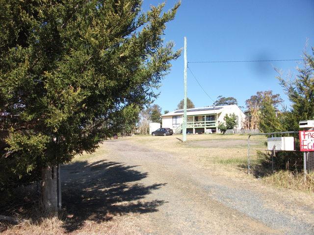 18 Turnbulls Lane, NSW 2537